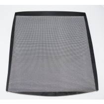 "Basket, Cooking, PTFE, Mesh, 14.5"" x 13.5"" x 1"""