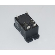 Relay, Sealed, 2P, DT, 30 Amp, Class F, UL, CE
